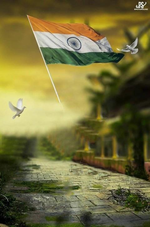 26 January Republic Day CB Editing Background