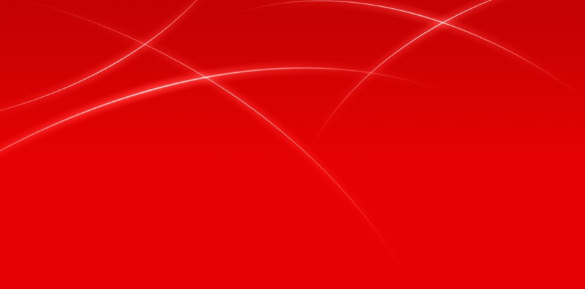 Abstract Red Gradient Background Wallpaper