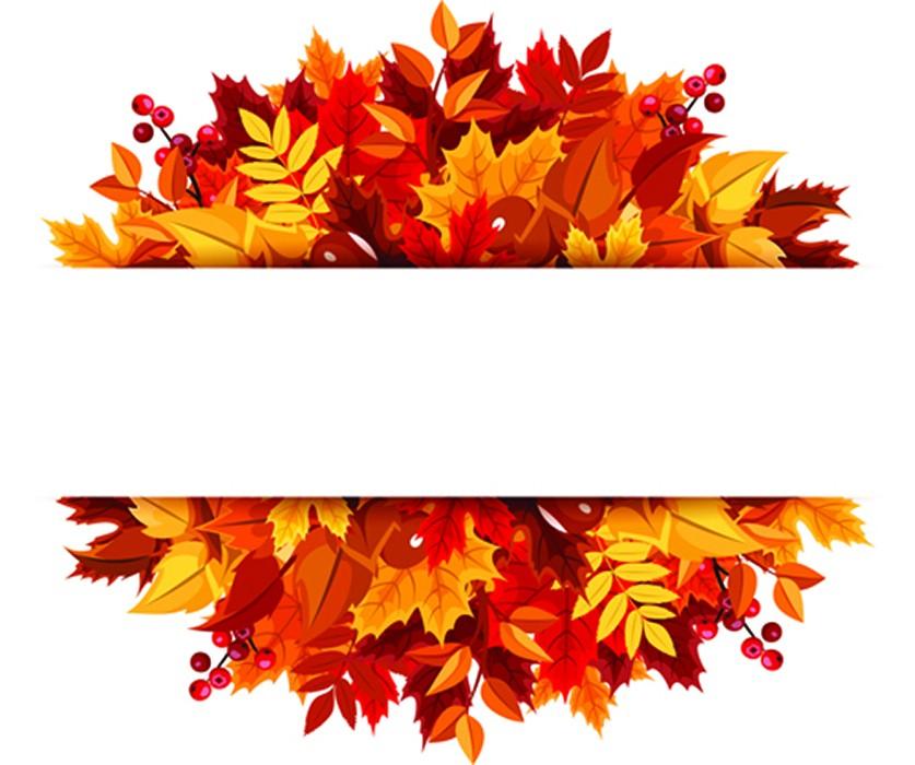 Autumn PowerPoint Background Download