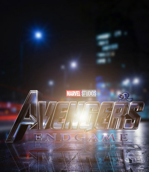 Avenger End Game Editing Background HD CB PicsARt