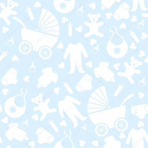 Baby PowerPoint Background Templates Download