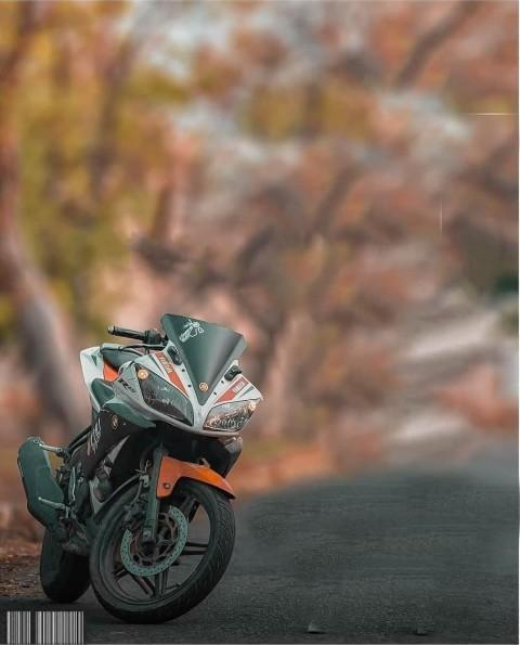 Bike PicsArt Editing HD Background