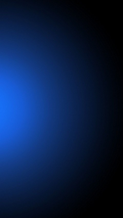 Black Blue Gradient Background Wallpapers For Android