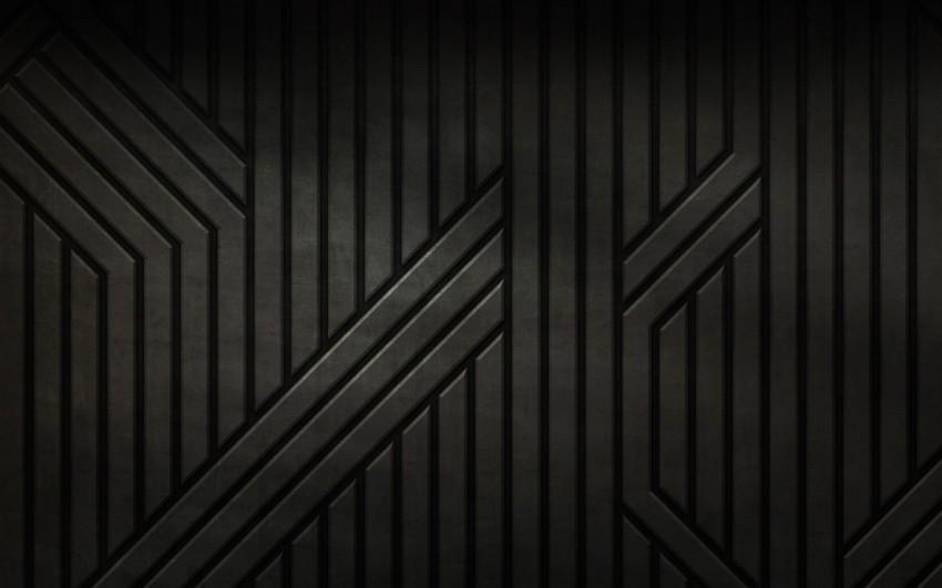 Black Modern Pattern Metal Texture Background