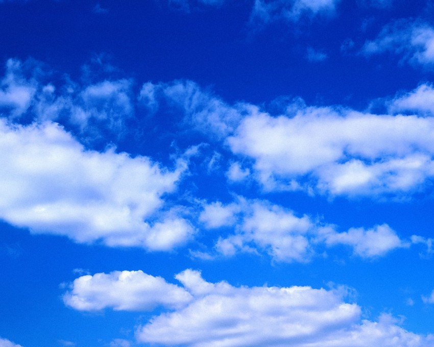Blue Cloud WITH Sky Background Full HD Download