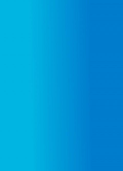 Blue  Toon App Cartoon Background HQ