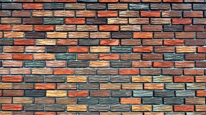 Brick Wall PowerPoint PPT Background Hd