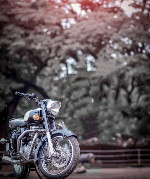 BulleT Bike CB Editing Background fULL hD
