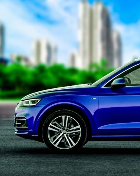 CAR Blur CB Background Download