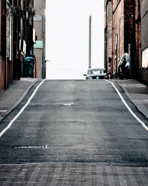 City Road CB Background
