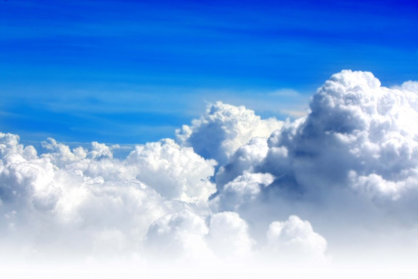 Cloud Background Full HD Download  For Editing