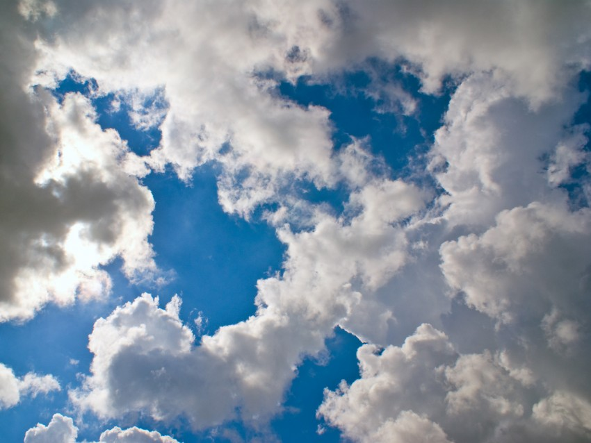 Cloud Pictures  Background Full HD Download (