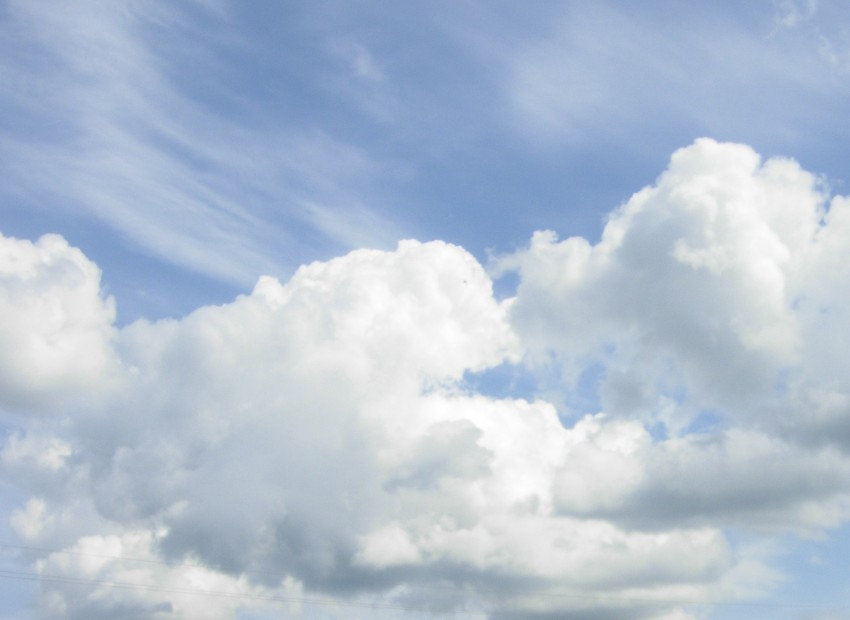 Cloud Sky Background Photos Full HD Download