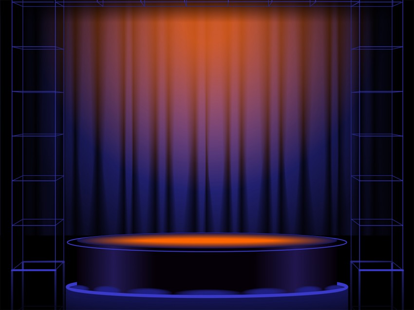 Curtain Powerpoint Background Images Full Hd (3)