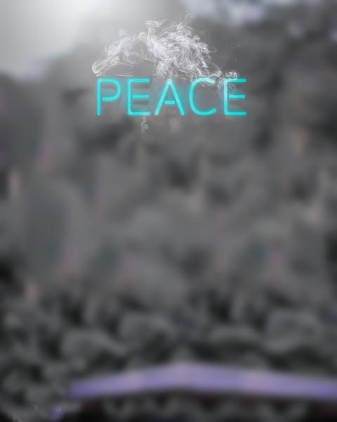 Dark Peace CB Background Download