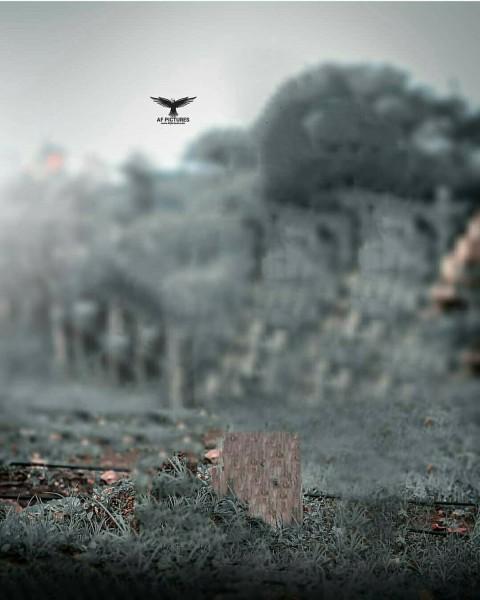 Dark Picsart Background