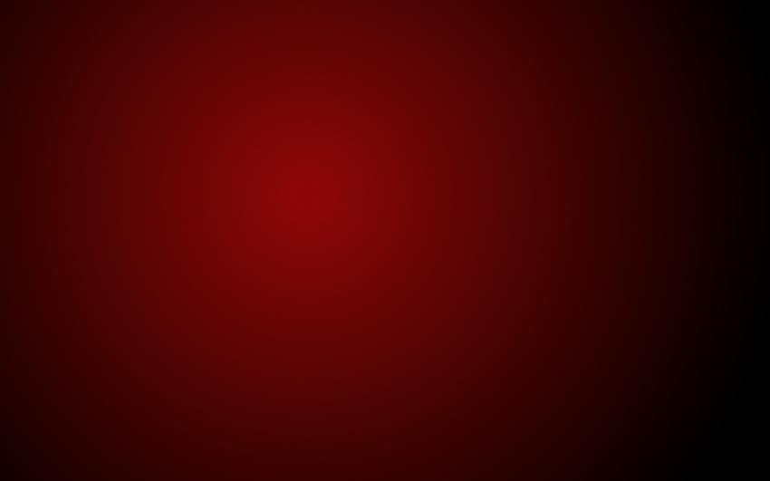 Dark Red Gradient Background Wallpaper (
