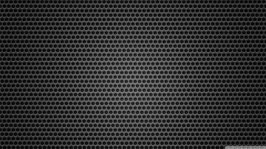 Dot Pattern Metal Texture Background