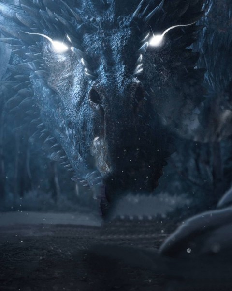 Dragon Poster Editing Background  Full Hd