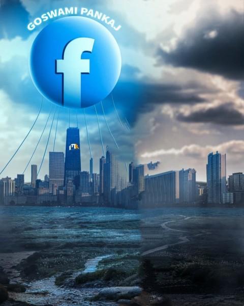 Facebook PicsArt CB Editing HD Background Download