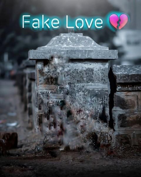 FAke Love CB Background Download