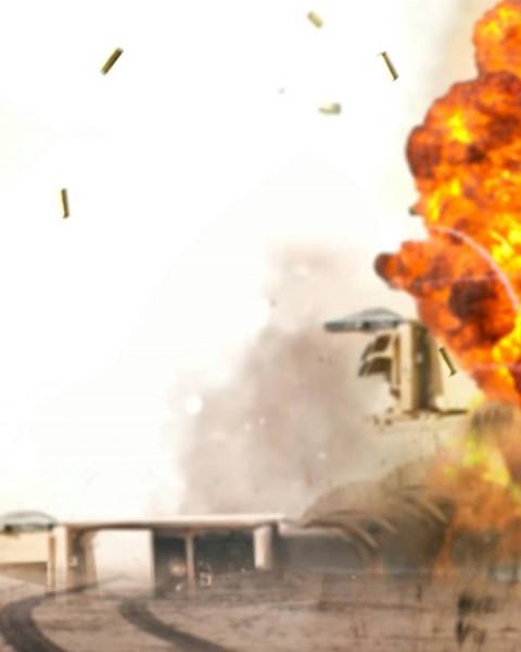 Fire PicsArt Editing Background HD Download