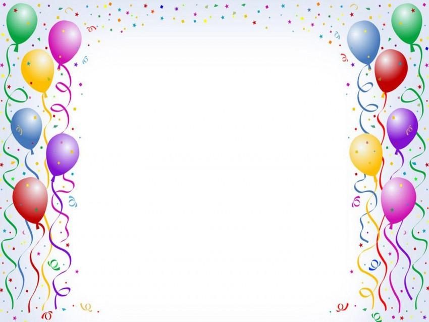 Flex Banner Happy Birthday Background With Balloon (1)