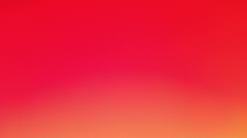 Cool Gradient Red Background Wallpaper