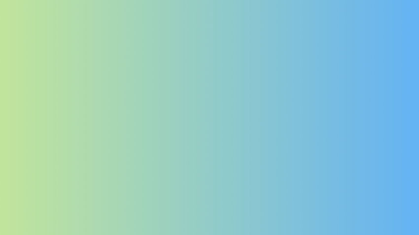 Greenand Blue Gradient   Wallpaper Background HD