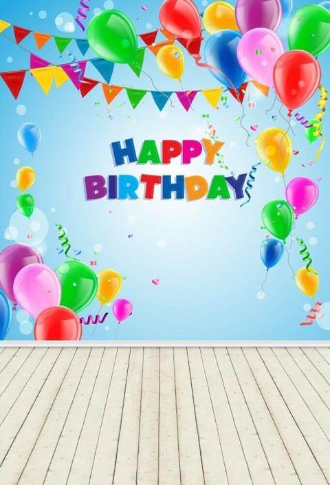 Happy Birthday Background For Photo Picsart Editing