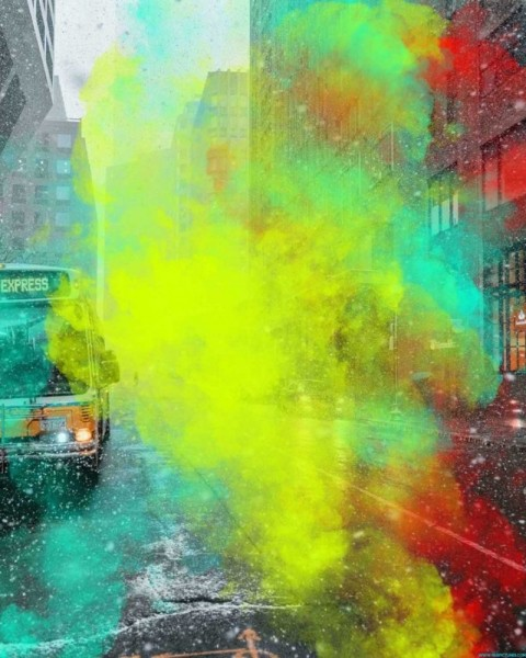 Happy Holi Photo Editing Background For Snapseed