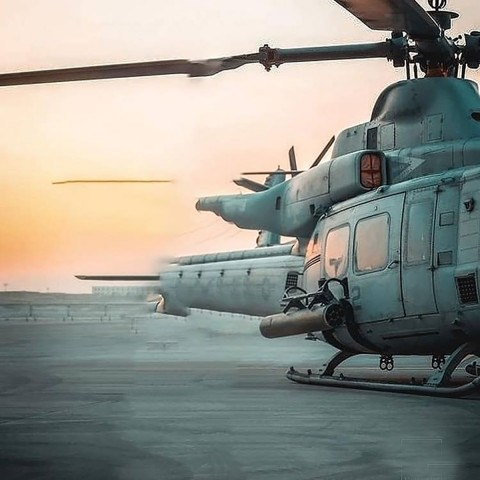 Helicopter Snapseed Background Full Hd