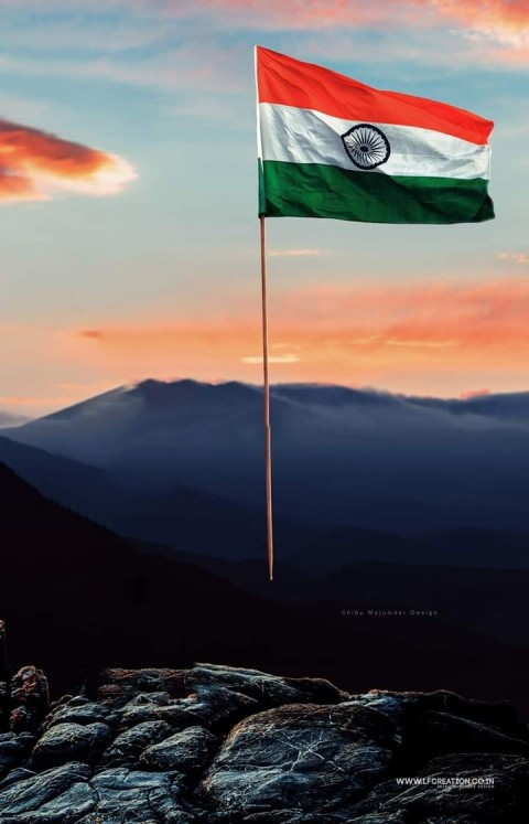 Independent Day PicsArt CB Background 2021