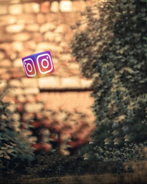 Instagram Editing CB Background Full hd