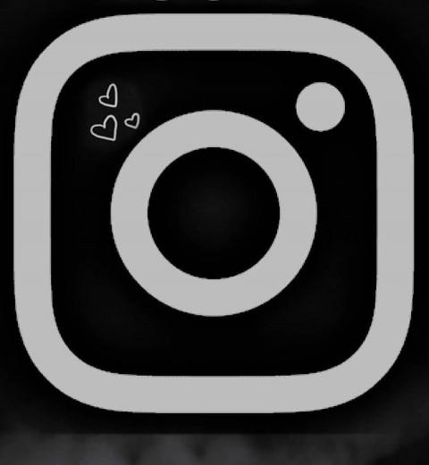 Instagram Icon Picsart Background Download