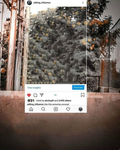 Instagram Snapseed Background Full Hd