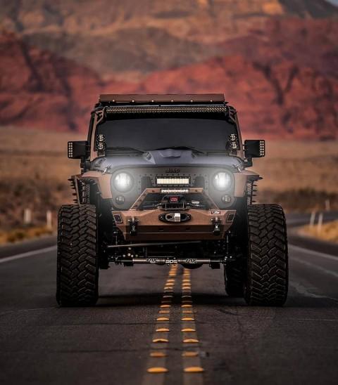Jeep CB Picsart Background Hd