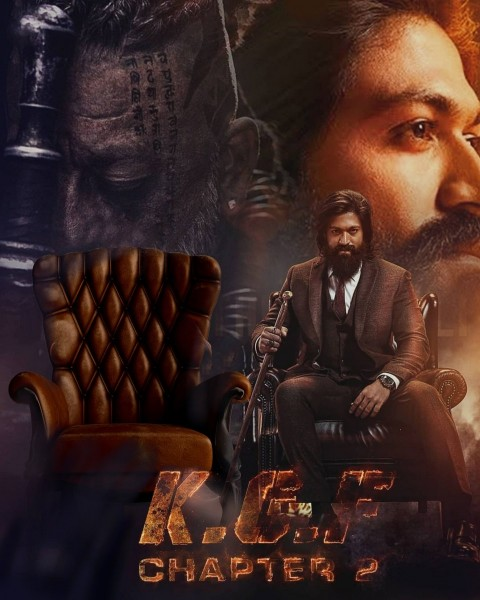 KGF Chapter 2 Background Download For Editing