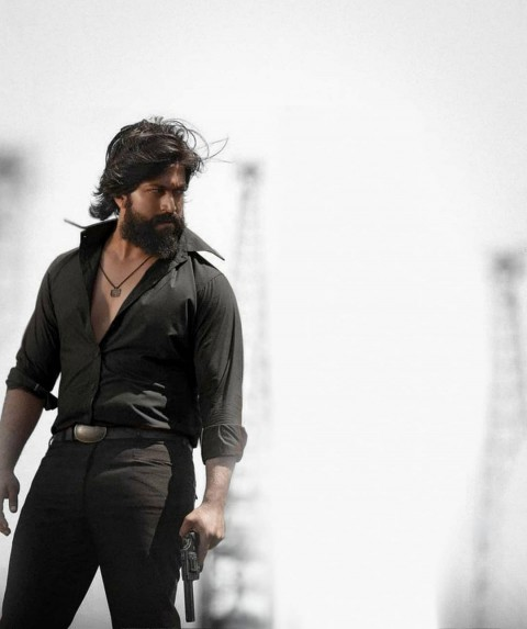 KGF Rocky Bhai wallpapers Download For Photo Editing