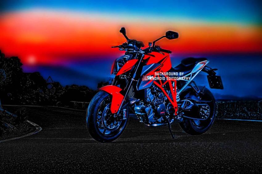 KTM Bike CB Picsart Editing Background Full Hd (2)