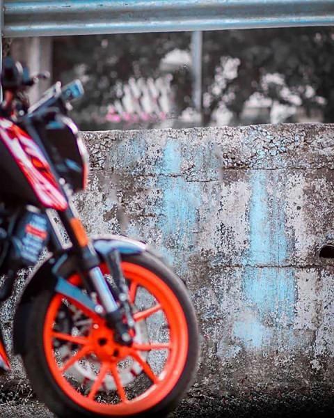 Ktm Bike Editing Picsart Background HD