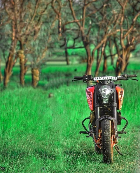 KTM Bike PicsArt Photo Editing Background Full hd