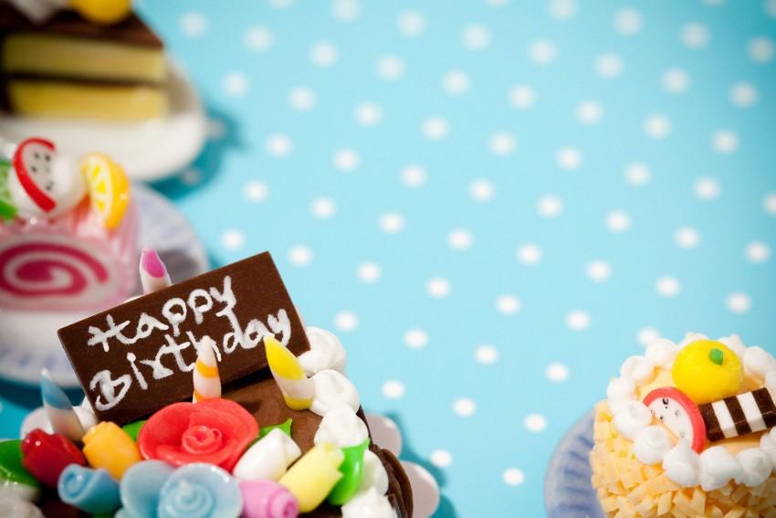 Latest Happy Birthday Background  Download