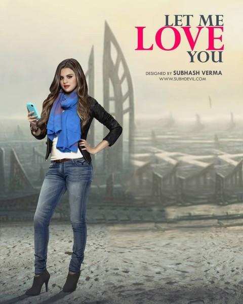 Love Girls Editing CB Background