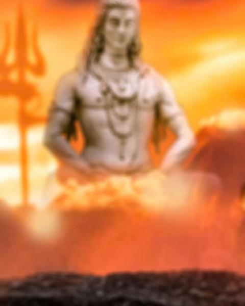 Mahadev PicsArt Editing Background HD Photos