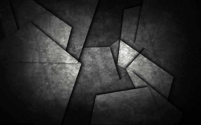 Modern Steel Silver Metal Texture Background