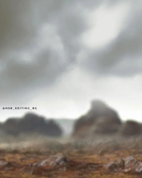 Nature Blur CB Editing Full Hd Background