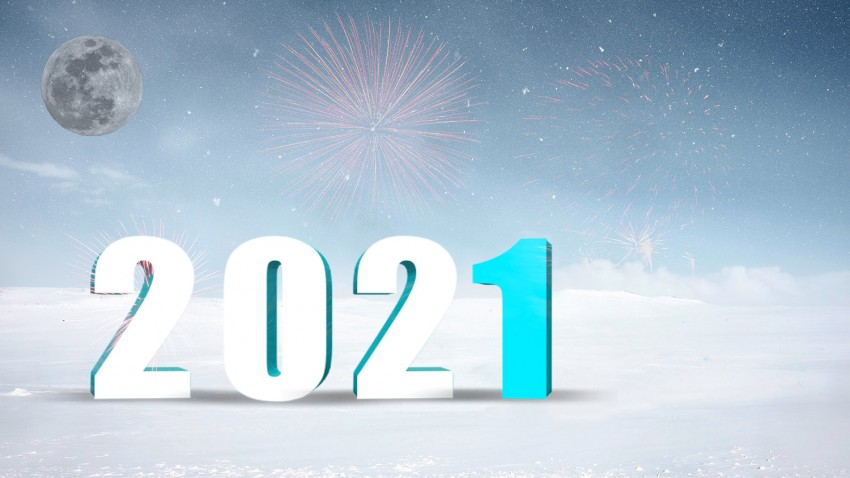 New Year Editing 2021 Background HD  For Photoshop