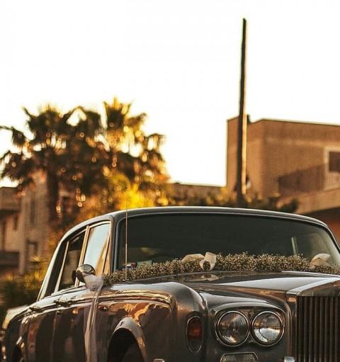 Old Car CB Background Hd