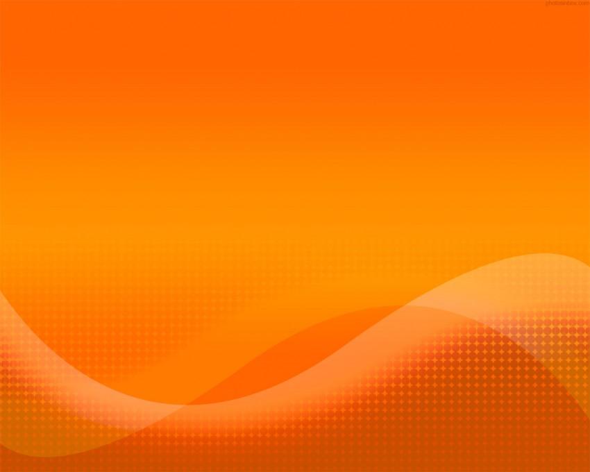 Orange Stylish New PowerPoint Background Images